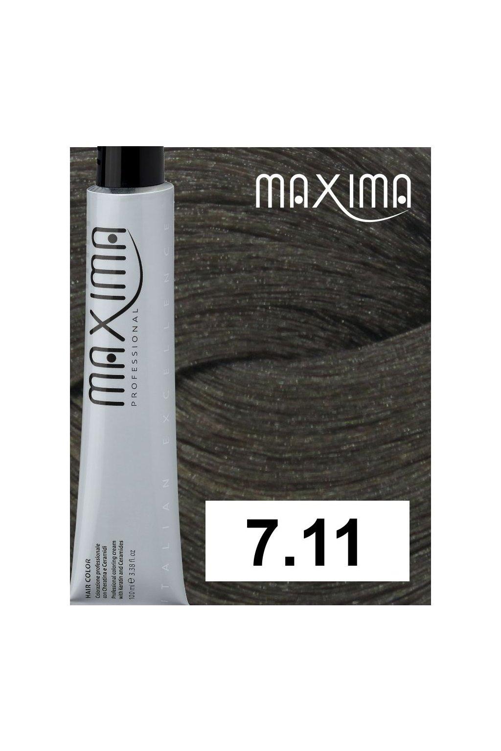 7 11 max