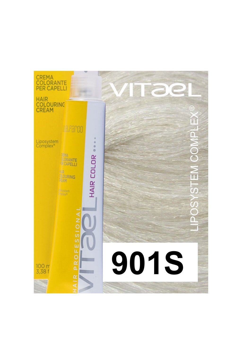 901s VIT