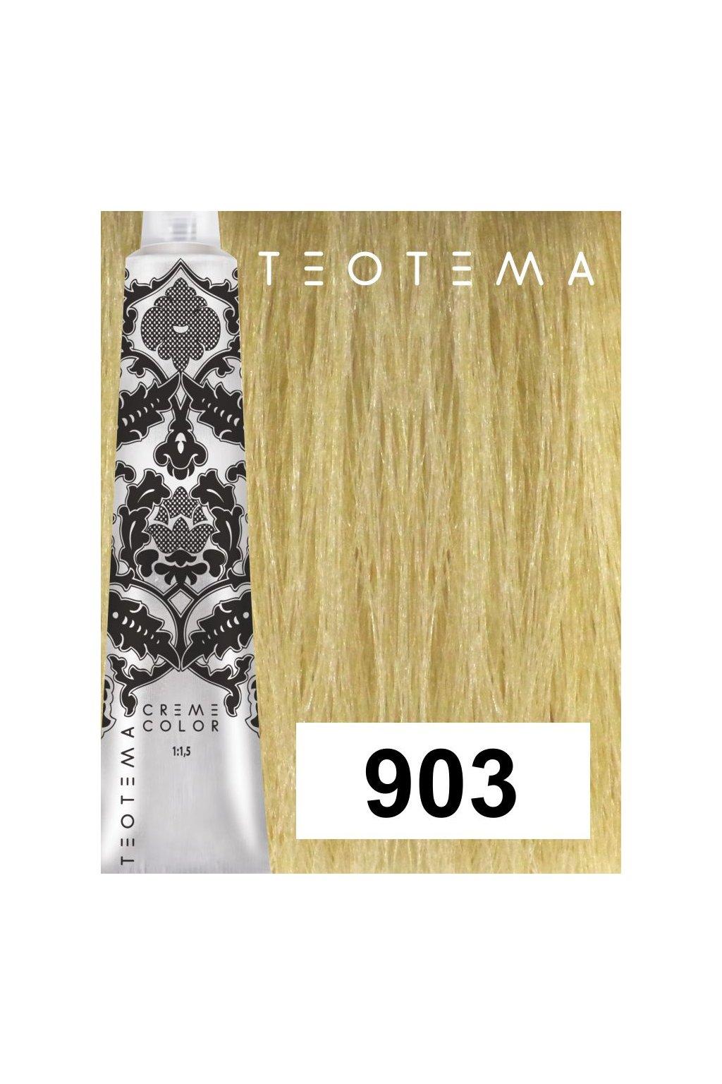 903 teotema