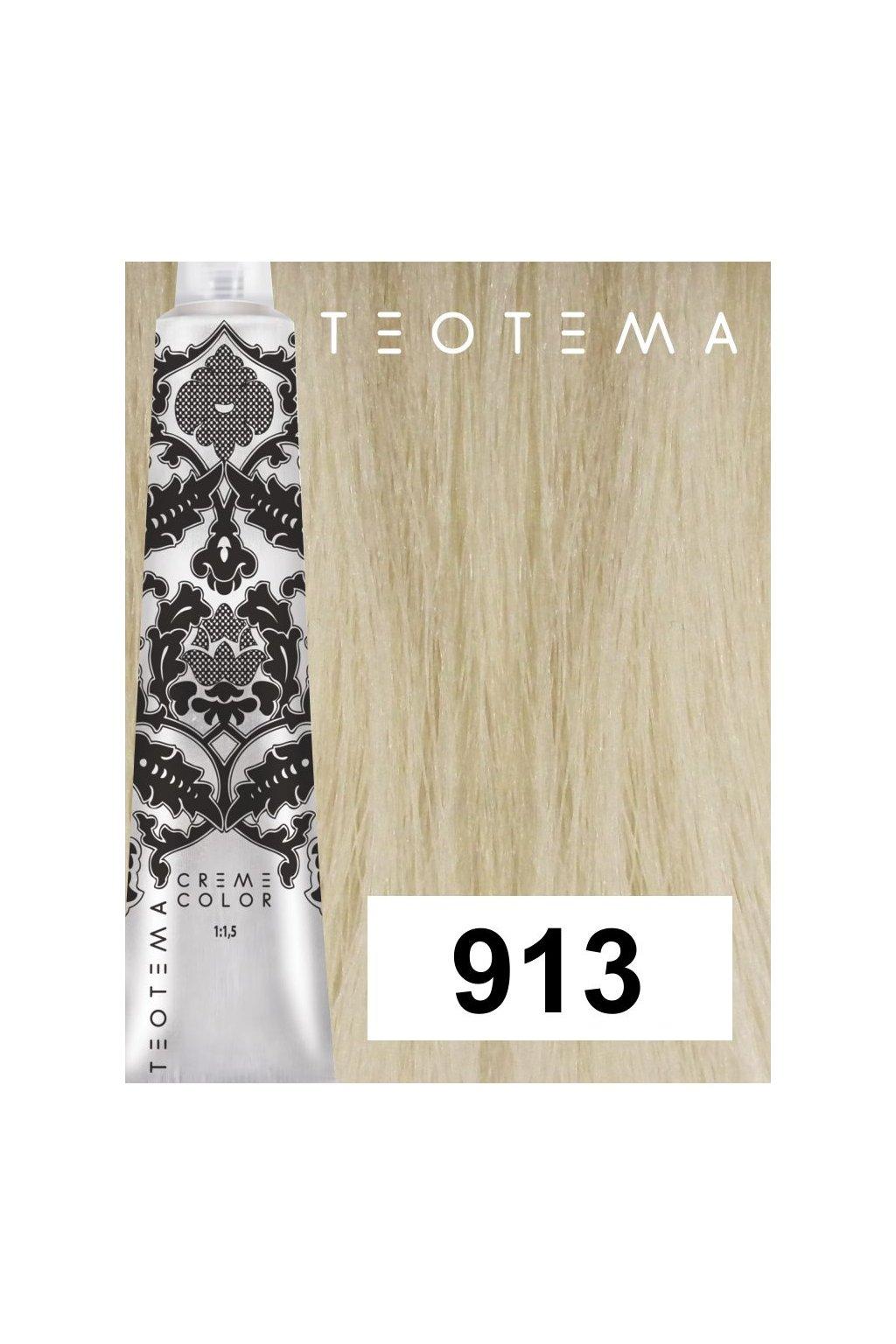 913 teotema