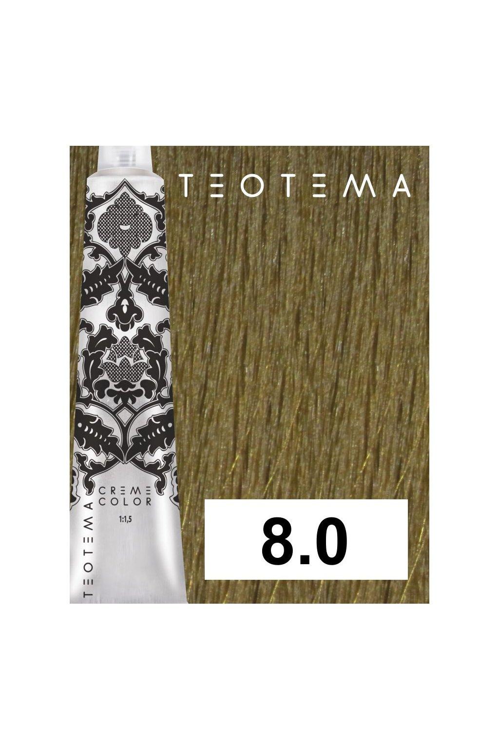 8 0 teotema