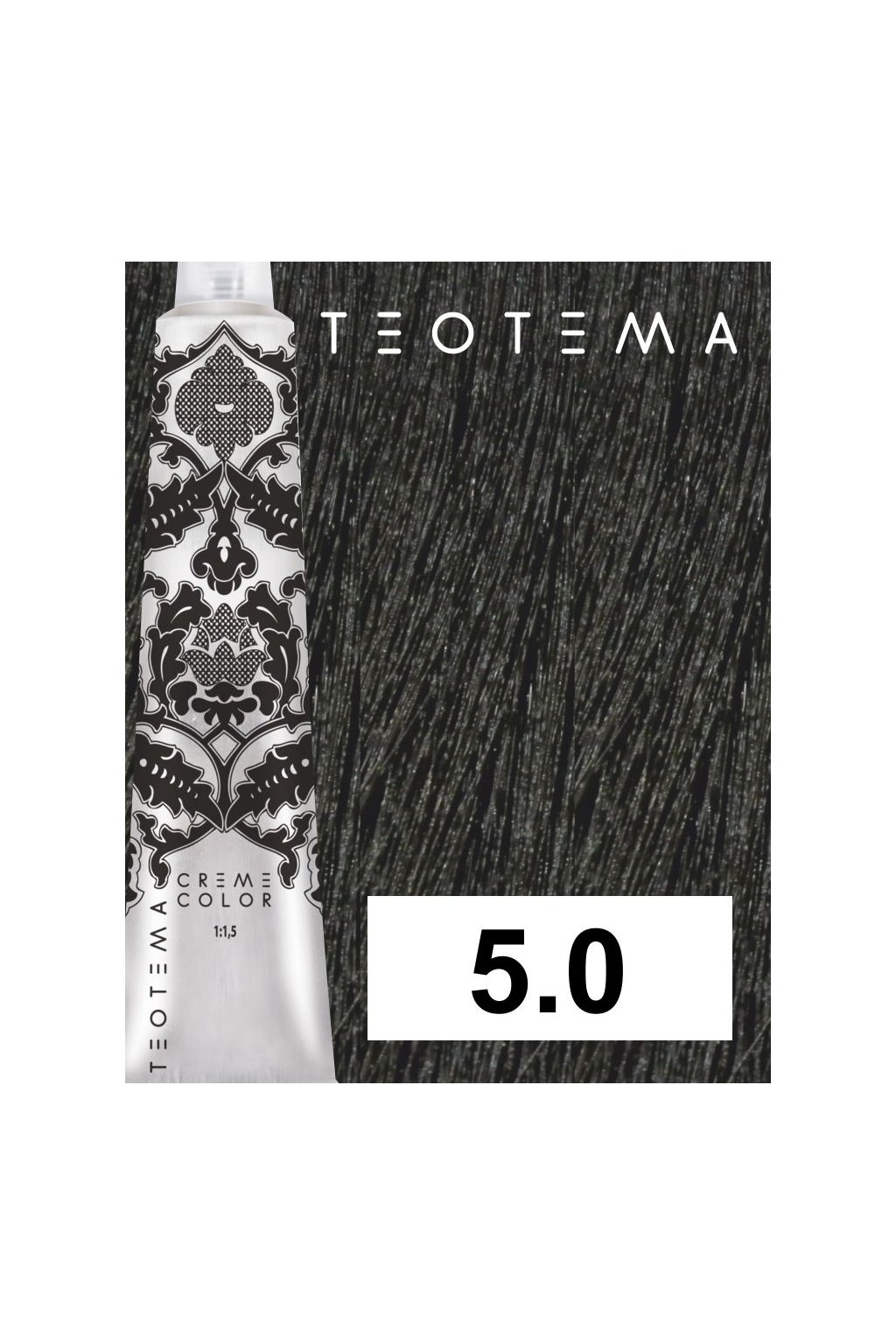 5 0 teotema