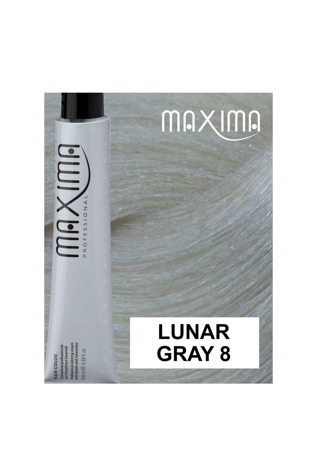 LUNAR GRAY 8 max