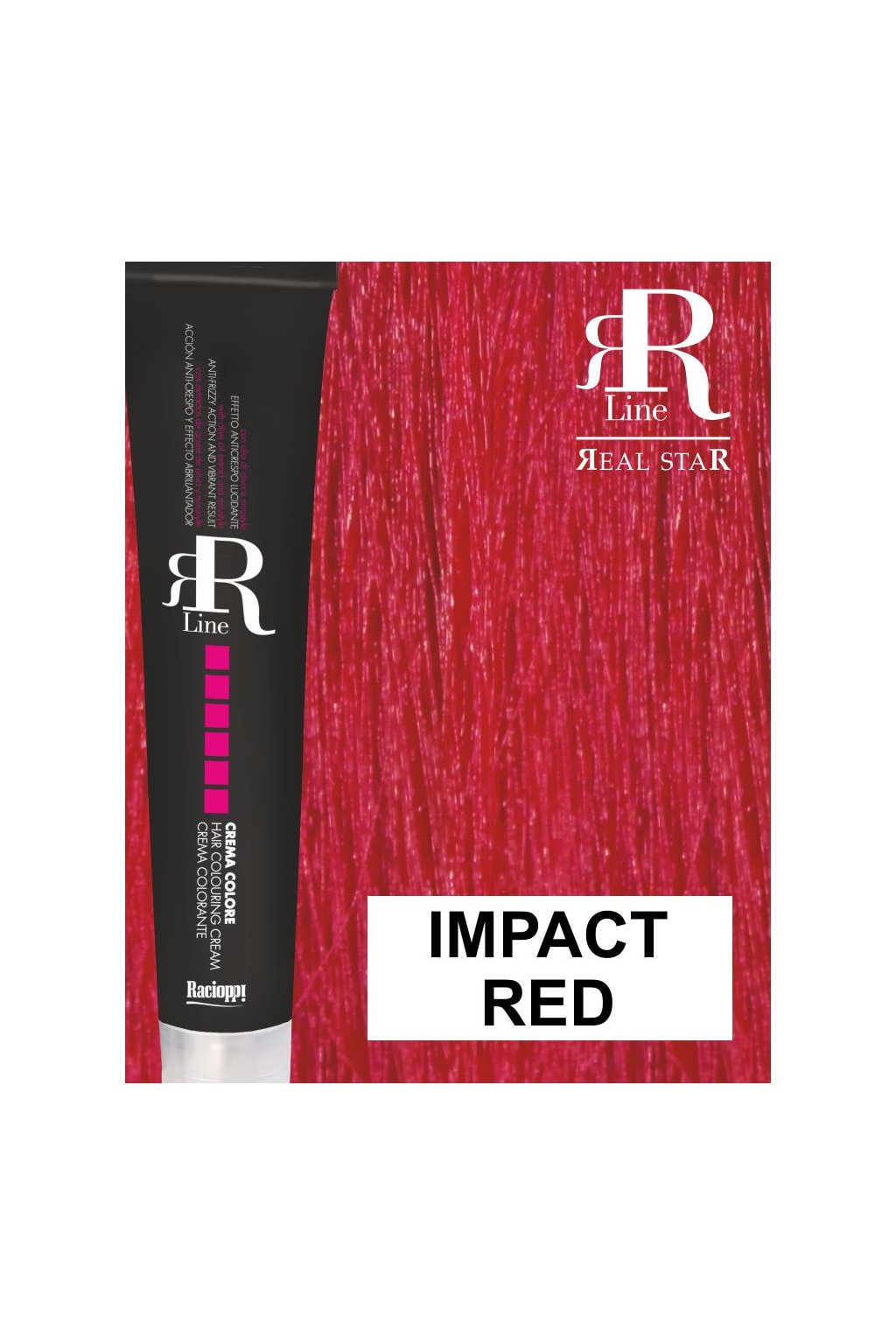 IMPACT RED
