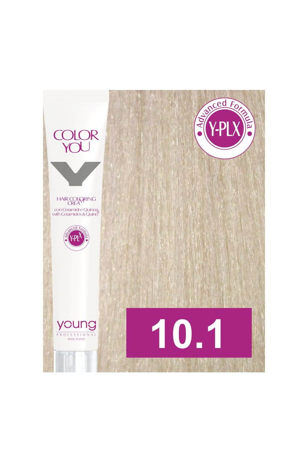 10 1 yo barva