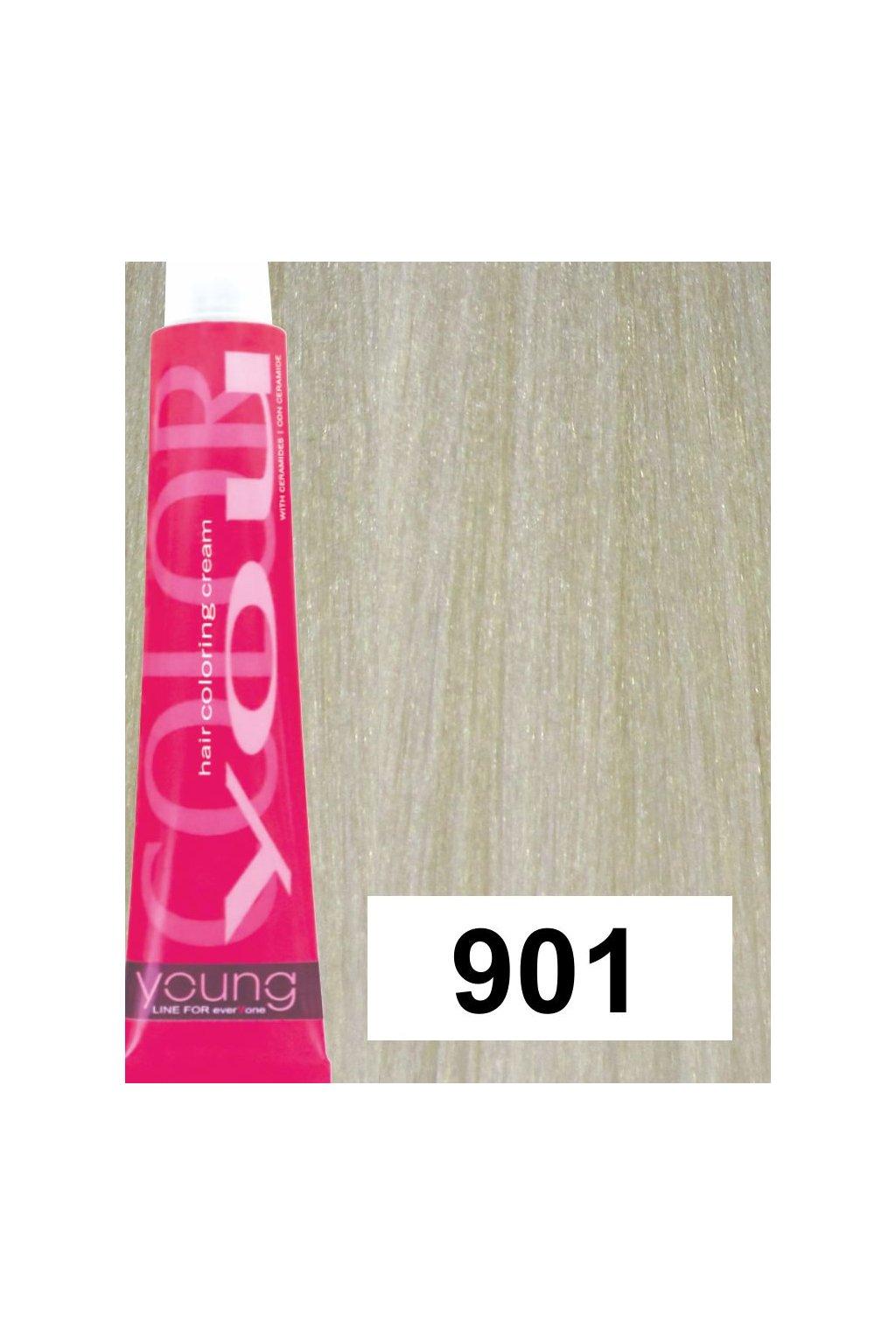 901 yo barva STARA