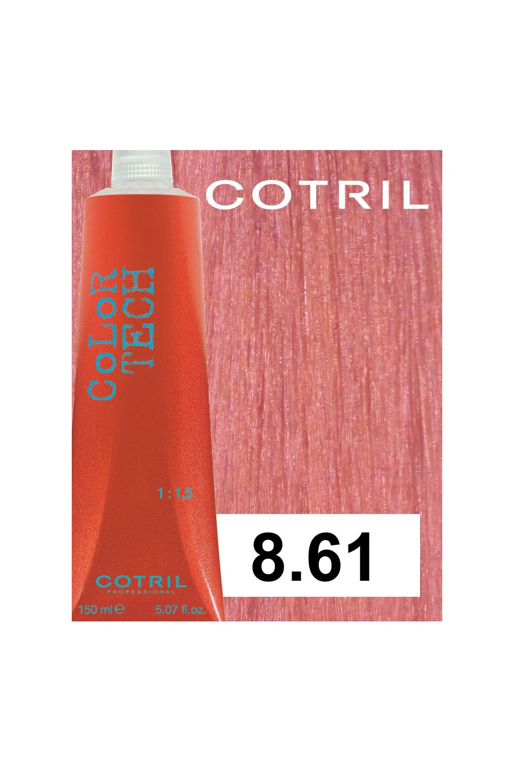 8 61 ct cotril