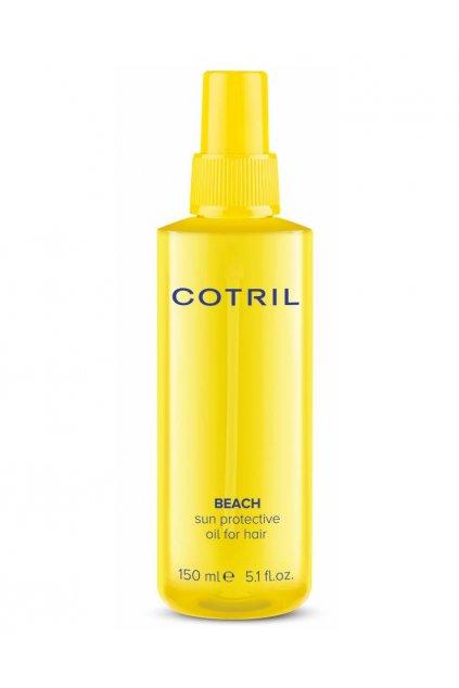 9638 cotril beach olej ve spreji na vlasy ochrana a hydratace spf 10 150ml