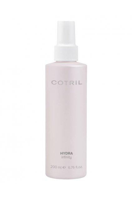 Cotril HYDRA INFINITY Multifunkční maska ve spreji, hydratační a antioxidační pro suché vlasy 200ml