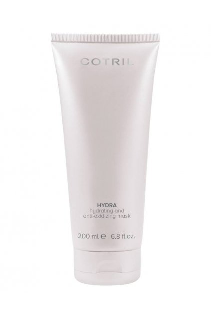 Cotril HYDRA Maska hydratační a antioxidační pro suché vlasy (Obsah 200 ml)