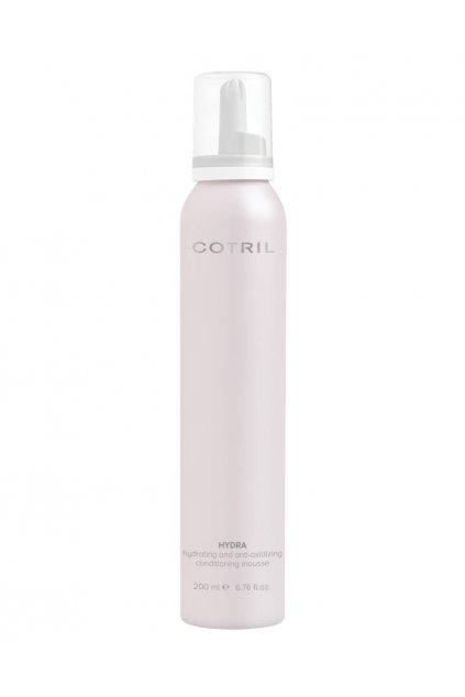 7598 cotril hydra pena kondicioner hydratacni a antioxidacni pro suche vlasy 200ml
