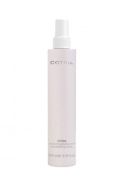 Cotril HYDRA Sprej Leave-in hydratační a antioxidační pro suché vlasy 250ml