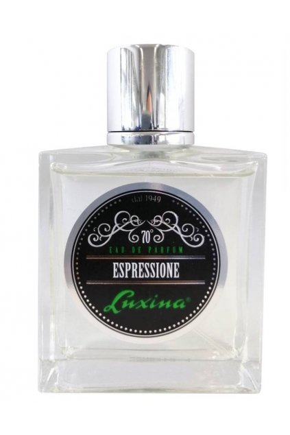 9494 luxina expression aftershave eau de parfum 100ml