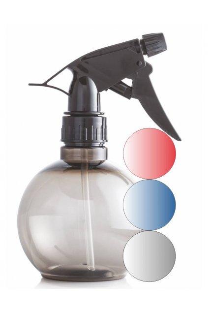 Rozprašovač na vodu koule (Barva Černá)