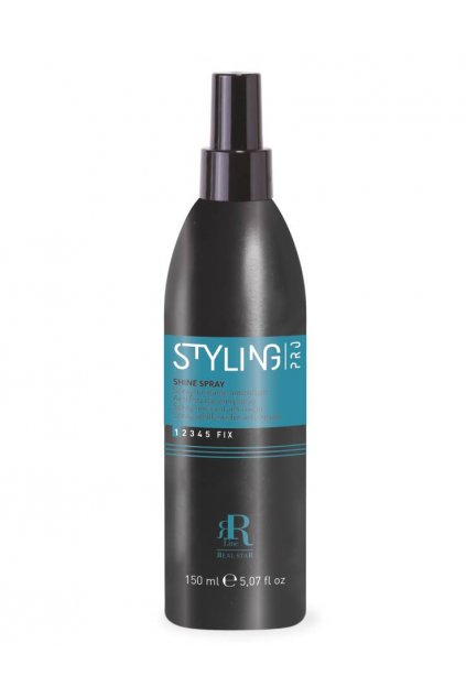 6044 rr line shine spray lesk ve spreji antistaticky proti krepateni 150ml