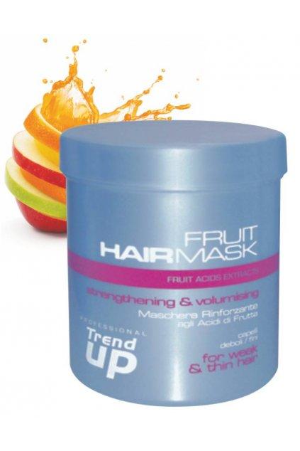 4988 trend up fruit maska pro objem a silu ovocne kyseliny 1000ml