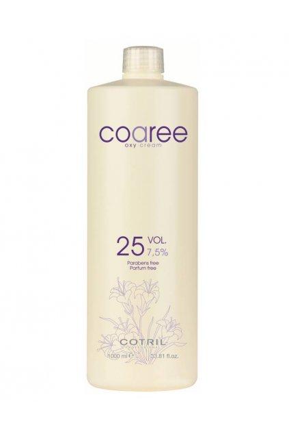 Cotril Coaree jemná oxidační emulze 1000ml