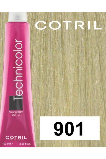 901 technicolor