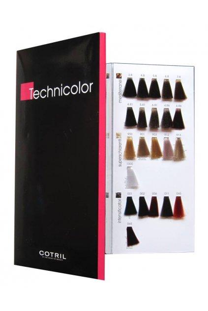 vlas CL technicolor maly