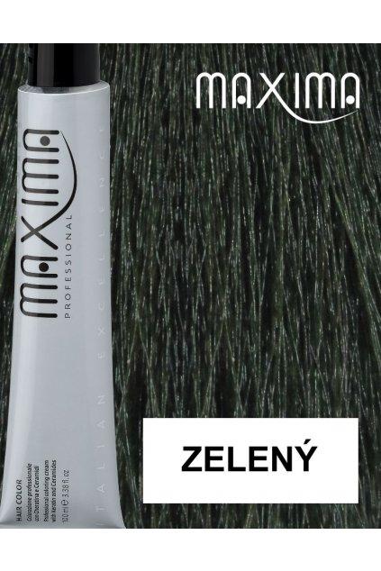 zeleny max