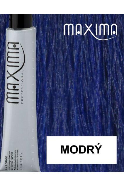 MODRY max