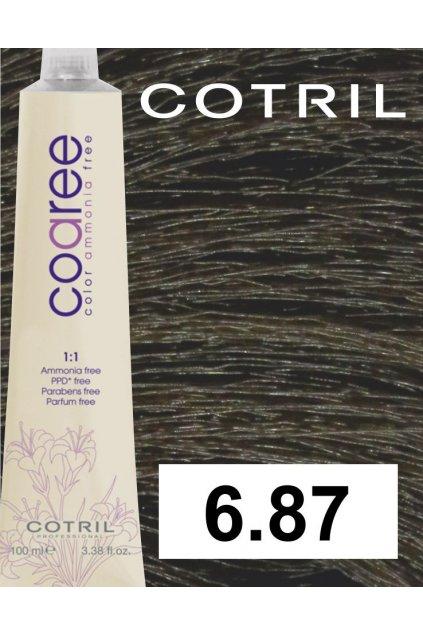 6 87 coaree