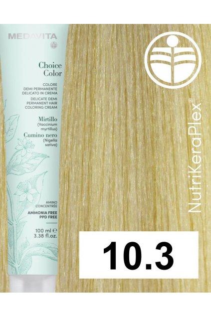 10 3 mv choice color