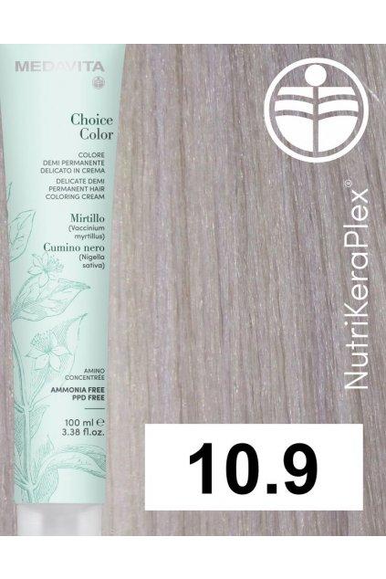 10 9 mv choice color