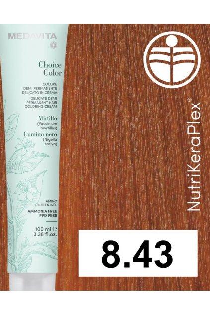 8 43 mv choice color
