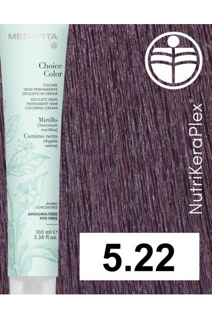 5 22 mv choice color