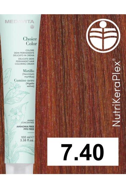 7 40 mv choice color