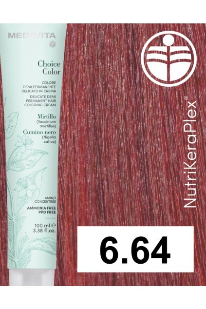 6 64 mv choice color