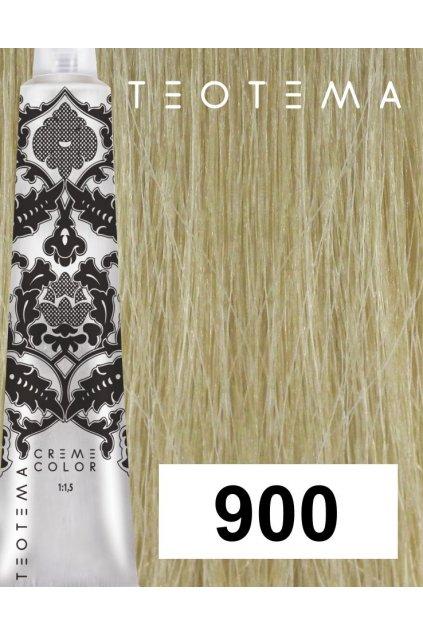 900 teotema