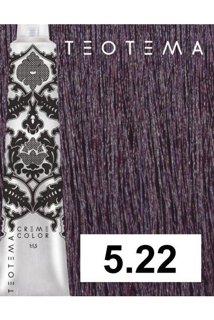 5 22 teotema
