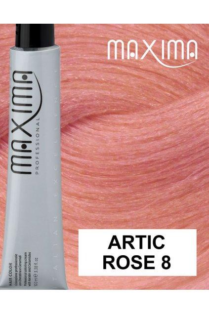 ARTIC ROSE 8 max