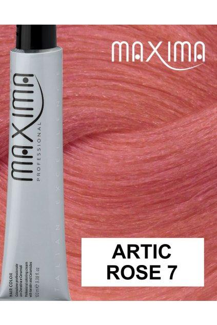 ARTIC ROSE 7 max