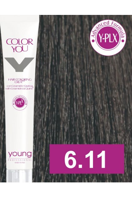 6 11 yo barva