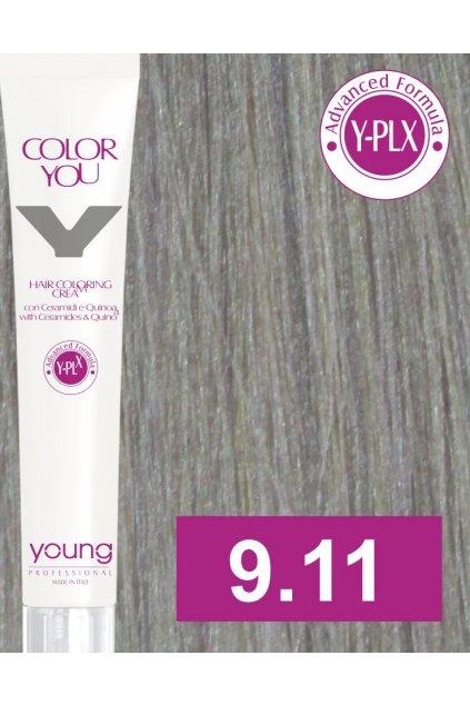 9 11 yo barva