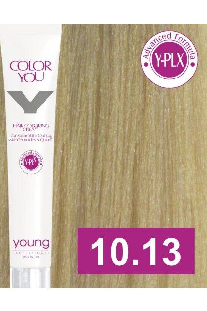 10 13 yo barva