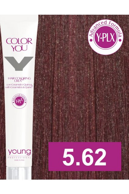 5 62 yo barva