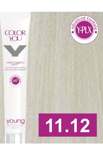 11 12 yo barva