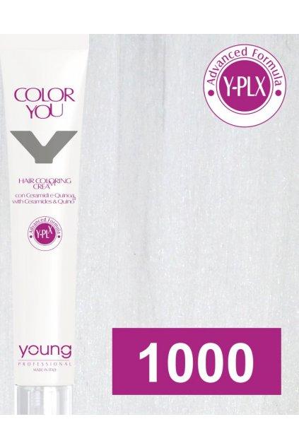 1000 yo barva