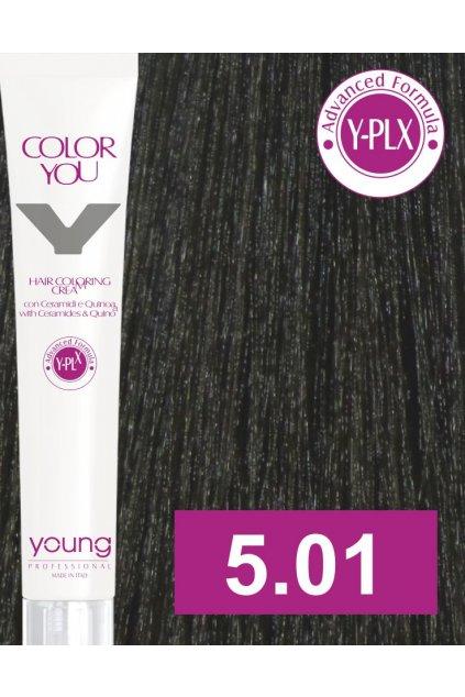 5 01 yo barva