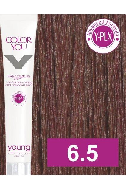 6 5 yo barva