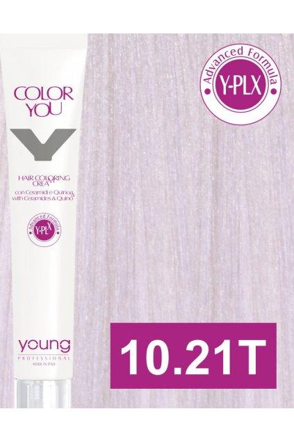 10 21T yo barva