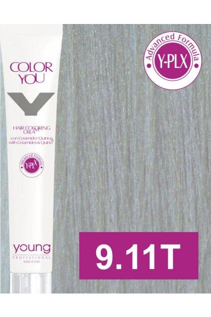 9 11T yo barva