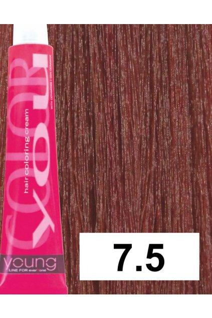 7 5 yo barva STARA