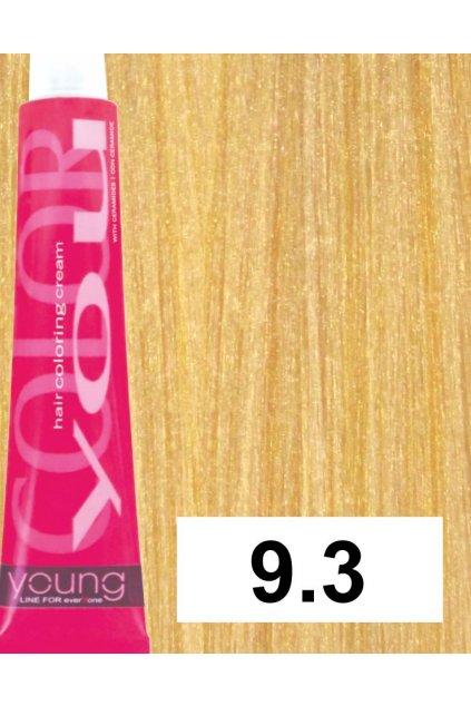 9 3 yo barva STARA