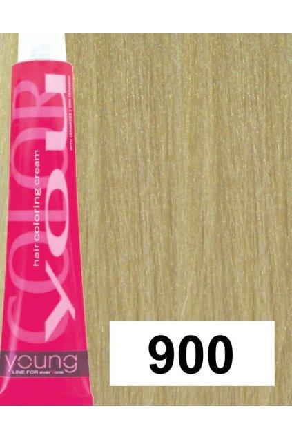 900 yo barva STARA