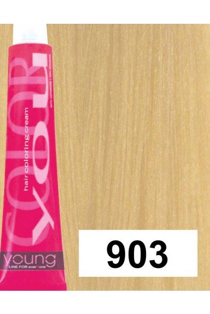 903 yo barva STARA